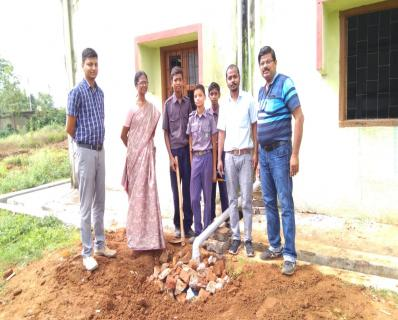 Rainwater Harvesting 2